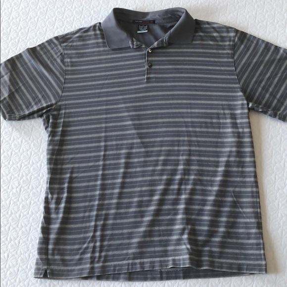 ea92d60e Nike Shirts | Tiger Woods Collection Drifit Golf Shirt | Poshmark
